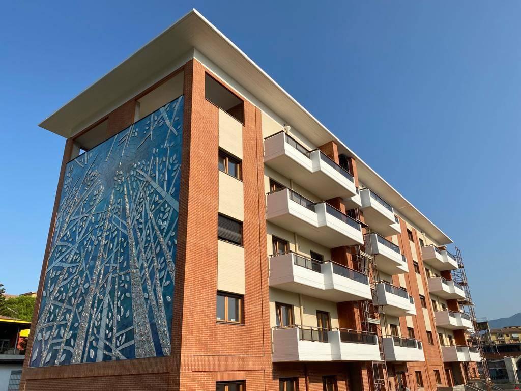 Appartamento in vendita a Nocera Inferiore, 4 locali, prezzo € 330.000   PortaleAgenzieImmobiliari.it