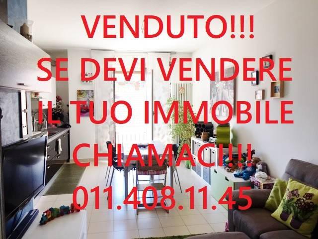 Appartamento in vendita a Collegno, 3 locali, prezzo € 135.000 | CambioCasa.it