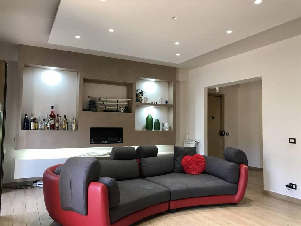 Appartamento in vendita a San Giovanni la Punta, 4 locali, prezzo € 158.000   PortaleAgenzieImmobiliari.it