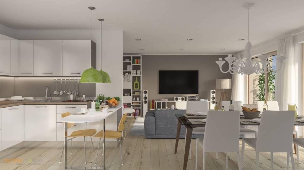 Appartamento in vendita a Terrasini, 1 locali, prezzo € 95.000 | PortaleAgenzieImmobiliari.it