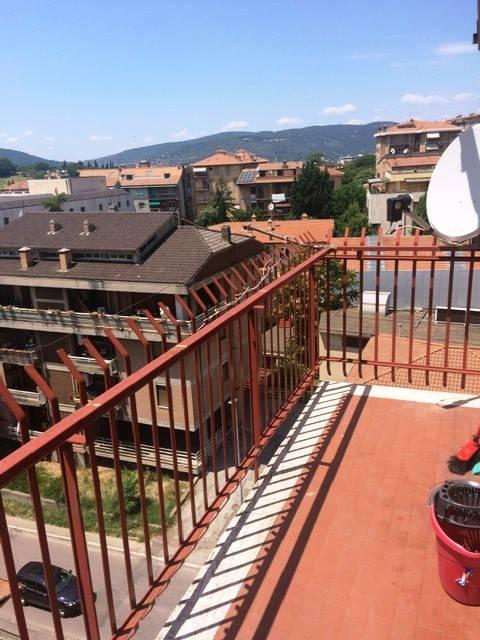 Appartamento in Vendita a Perugia Semicentro: 2 locali, 109 mq