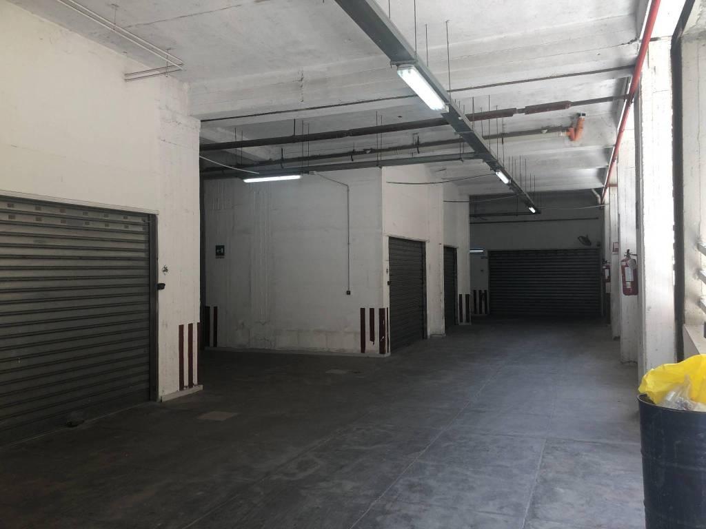 Box/Garage in vendita via Generale Giuseppe Arimondi Palermo