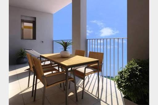 Appartamento in vendita a Terrasini, 2 locali, prezzo € 105.000 | PortaleAgenzieImmobiliari.it