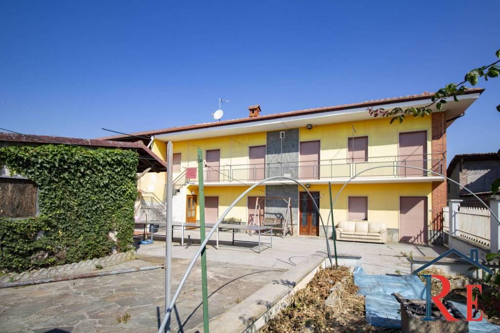 Soluzione Indipendente in vendita a Villafranca Piemonte, 8 locali, prezzo € 159.000 | PortaleAgenzieImmobiliari.it