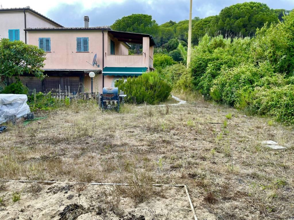 Appartamento in vendita a Marciana, 4 locali, prezzo € 220.000 | PortaleAgenzieImmobiliari.it