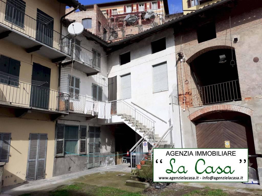 Soluzione Indipendente in vendita a Castelnuovo Don Bosco, 5 locali, prezzo € 49.000 | CambioCasa.it
