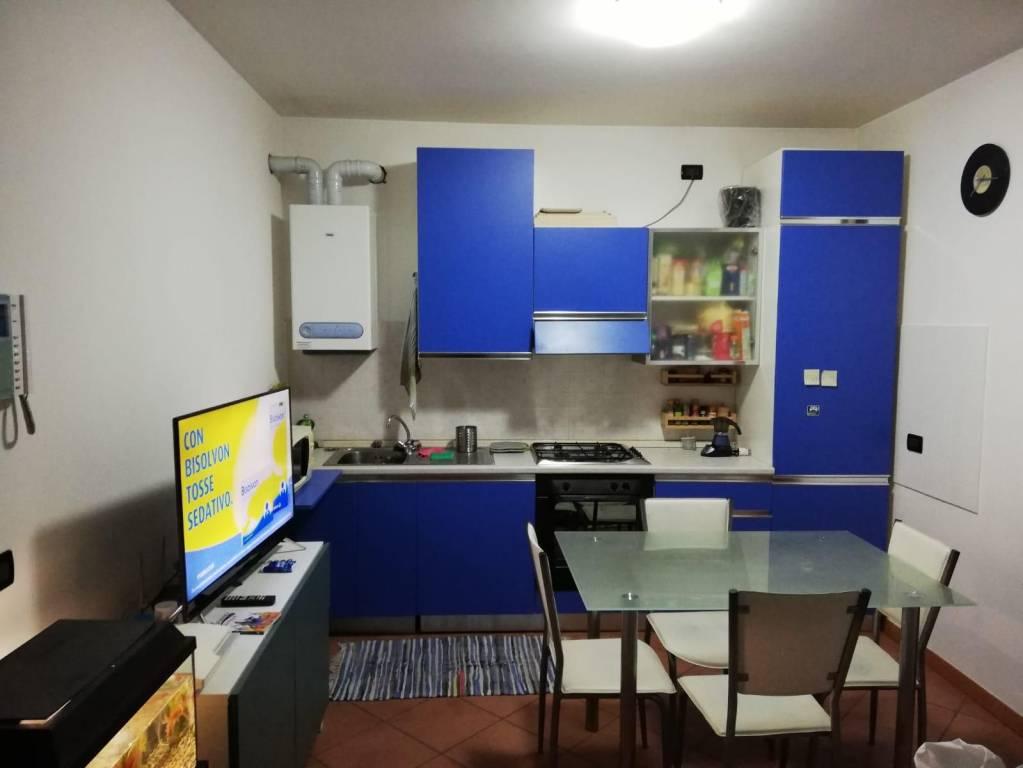 Appartamento in vendita a Comun Nuovo, 2 locali, prezzo € 105.000 | PortaleAgenzieImmobiliari.it
