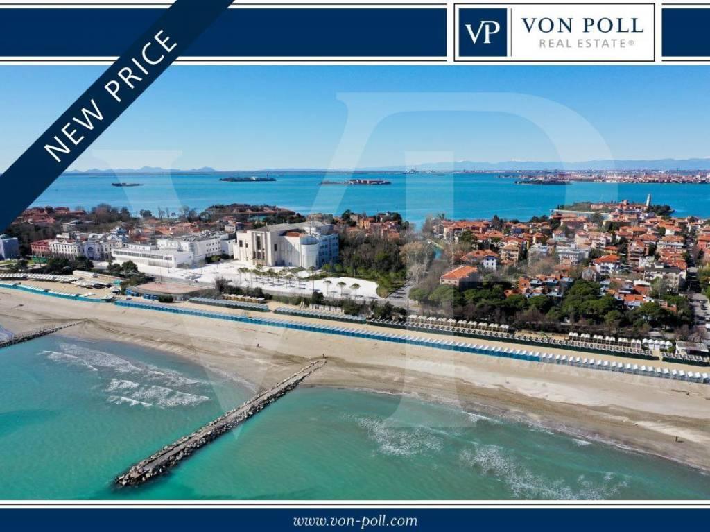 Appartamento in vendita a Venezia, 8 locali, zona Lido, prezzo € 880.000   PortaleAgenzieImmobiliari.it