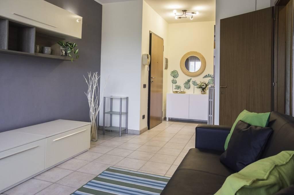 Appartamento in affitto a San Giuliano Milanese, 2 locali, prezzo € 700   PortaleAgenzieImmobiliari.it
