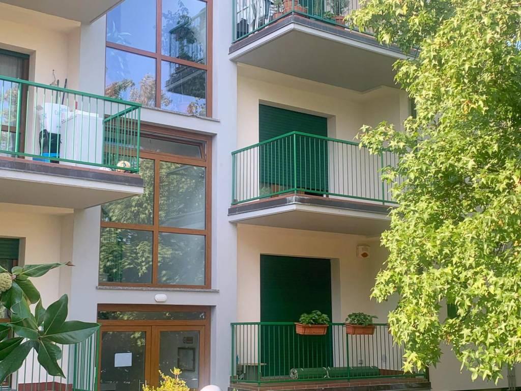 Appartamento in vendita a Binago, 3 locali, prezzo € 159.000   PortaleAgenzieImmobiliari.it