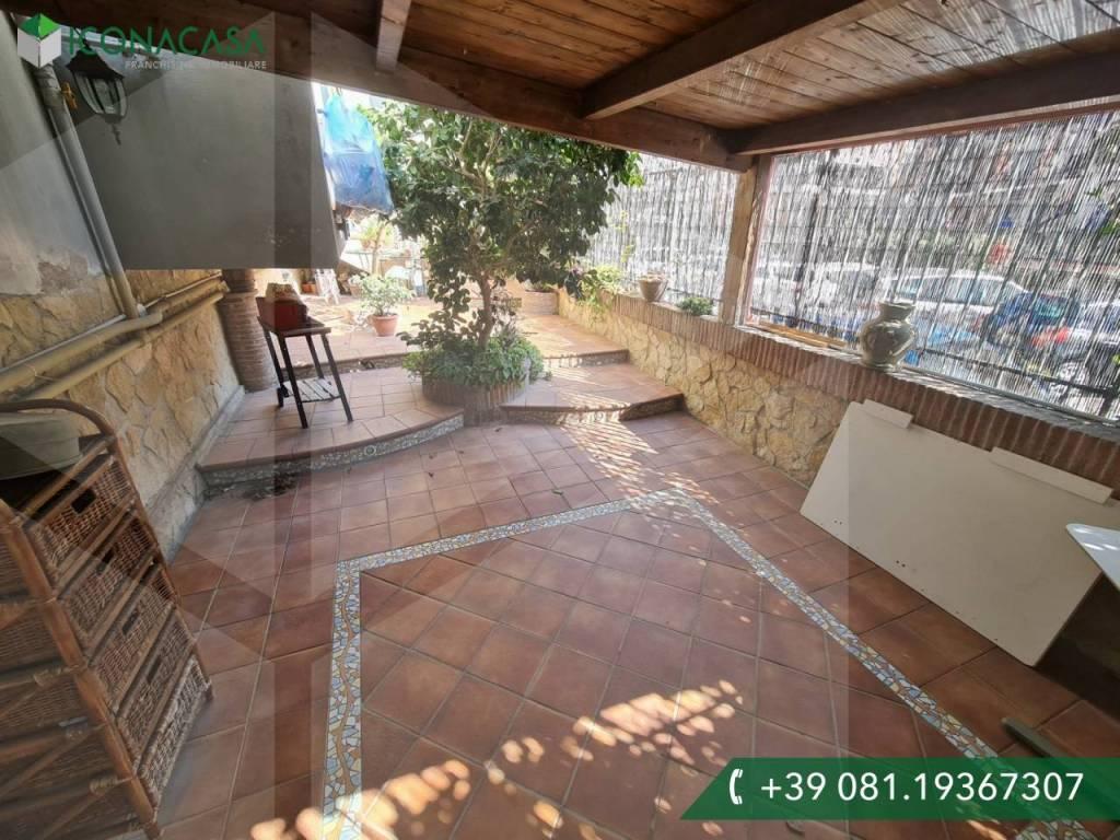 Appartamento in vendita a Giugliano in Campania, 3 locali, prezzo € 160.000   CambioCasa.it