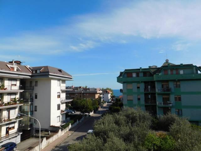 Appartamento in buone condizioni arredato in affitto Rif. 7245106