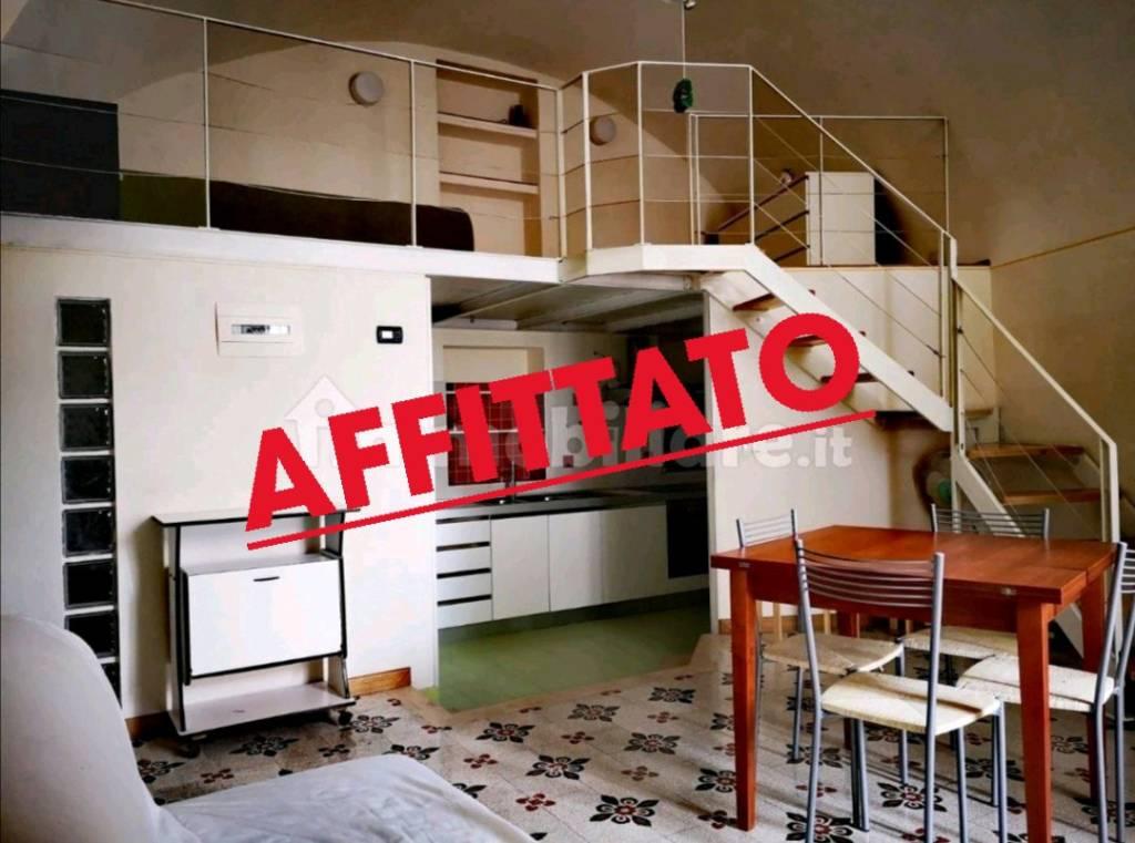 Loft / Openspace in ottime condizioni arredato in affitto Rif. 9136098