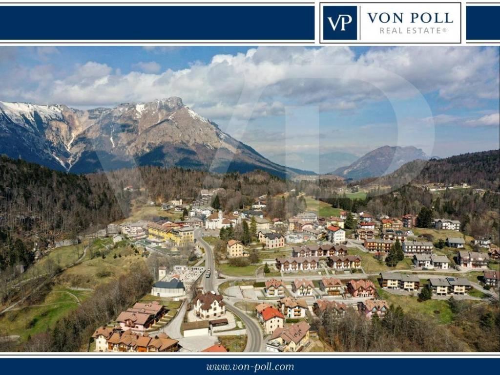 Appartamento in vendita a Lavarone, 3 locali, prezzo € 255.000 | CambioCasa.it