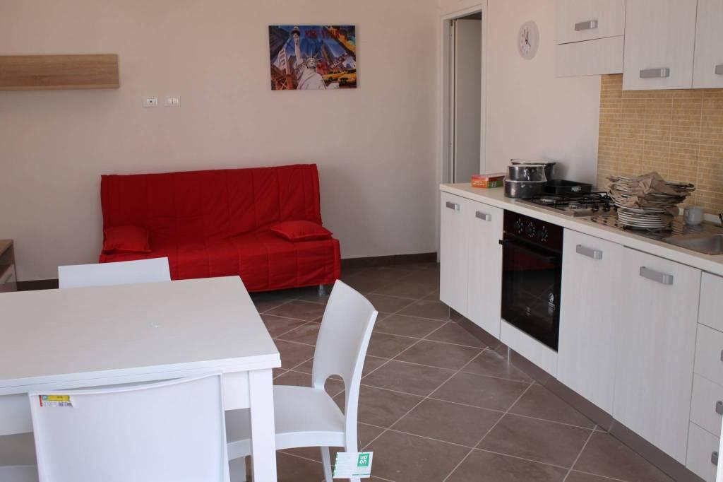 Appartamento arredato in vendita Rif. 5127517