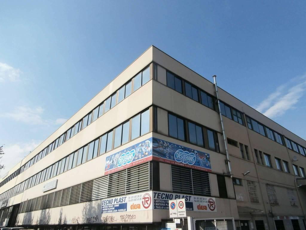 Ufficio / Studio in affitto a Rivoli, 6 locali, prezzo € 1.250 | CambioCasa.it