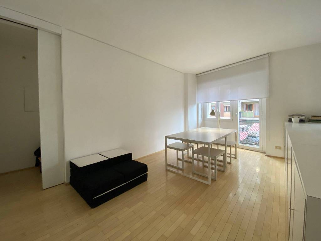 Appartamento in Vendita a Milano via giovanni battista fauchè