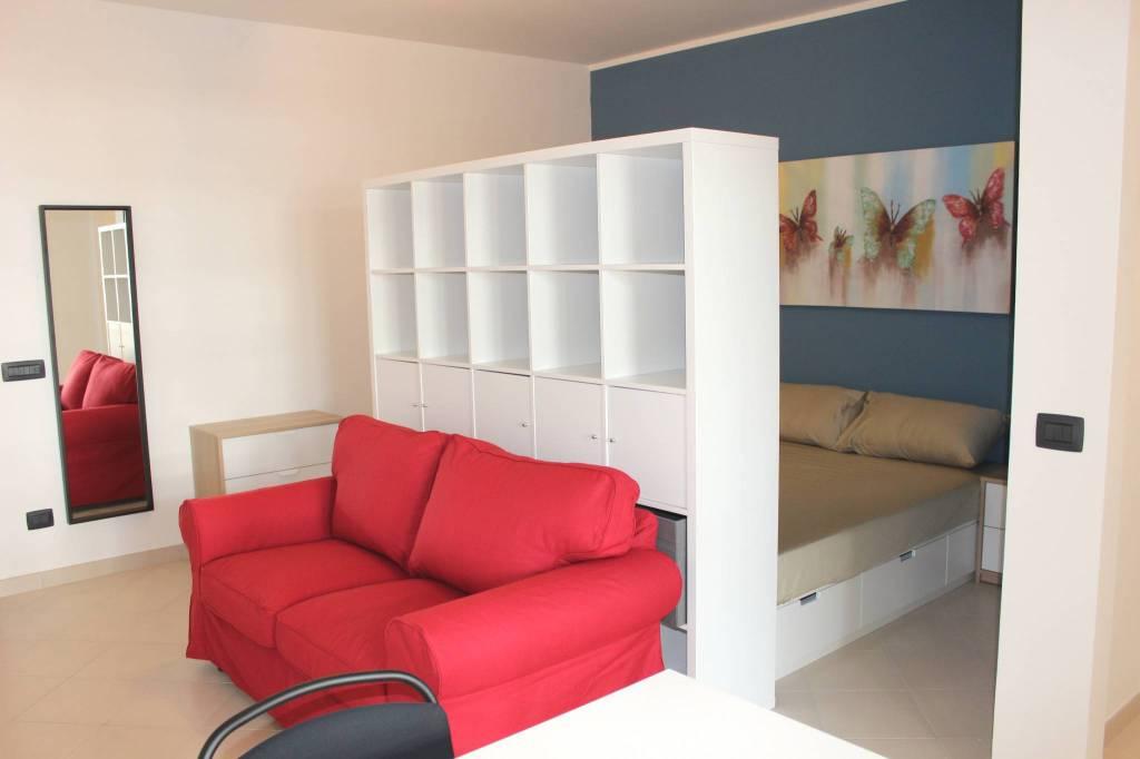 Appartamento in vendita a Aprilia, 1 locali, prezzo € 85.000 | PortaleAgenzieImmobiliari.it