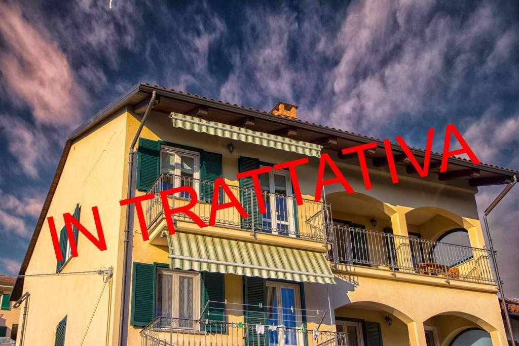 Foto 1 di Appartamento via Alba, Pralormo