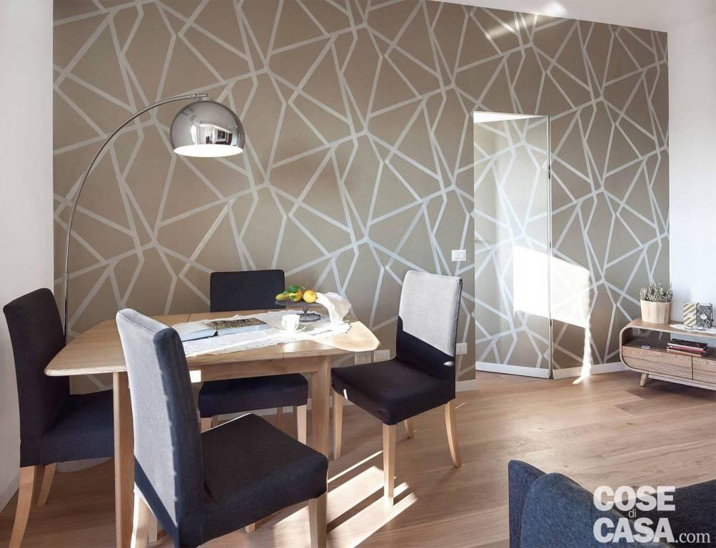 Appartamento in ottime condizioni arredato in affitto Rif. 8719745