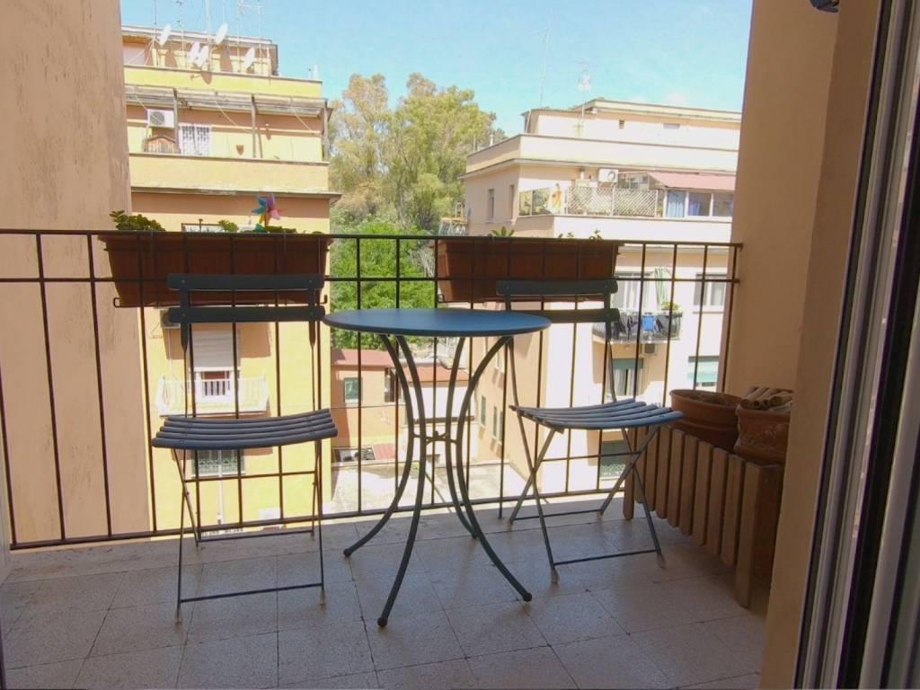 Appartamento in vendita a Roma, 3 locali, zona Zona: 23 . Portuense - Magliana, prezzo € 355.000 | CambioCasa.it