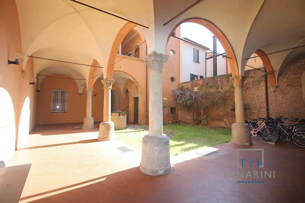 Foto 1 di Quadrilocale via Emilia, Imola