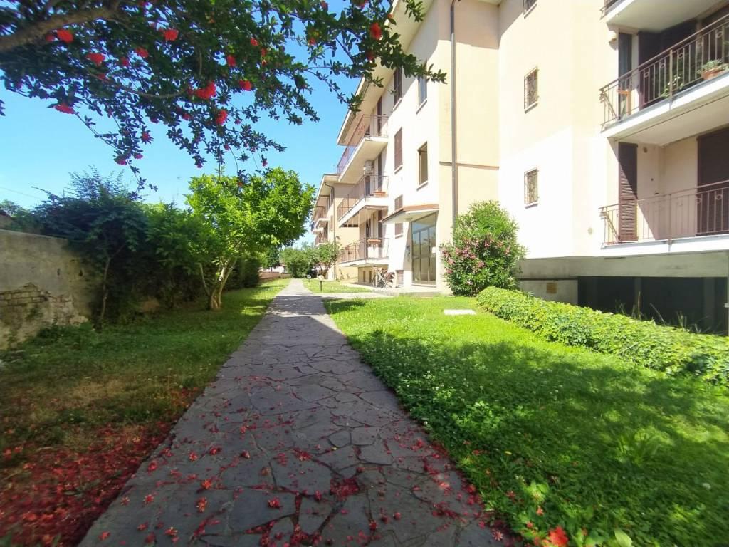 Appartamento in vendita a Casalpusterlengo, 3 locali, prezzo € 83.000   PortaleAgenzieImmobiliari.it