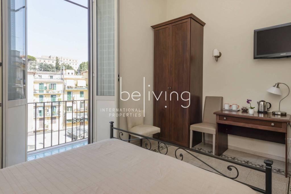 Appartamento in vendita a Roma, 5 locali, zona Zona: 26 . Gregorio VII - Baldo degli Ubaldi, prezzo € 495.000   CambioCasa.it