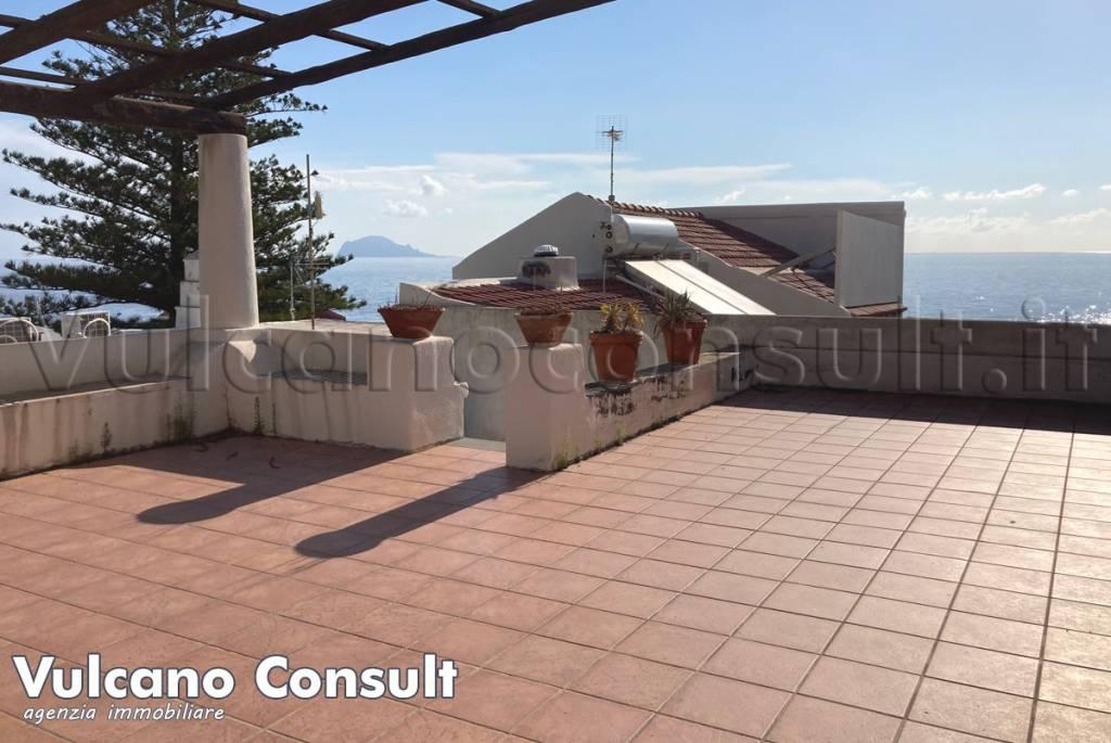 Appartamento in vendita a Santa Marina Salina, 4 locali, prezzo € 250.000 | PortaleAgenzieImmobiliari.it