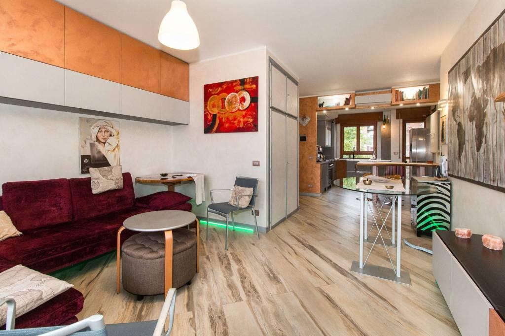 Appartamento in vendita a Torino, 4 locali, zona Regio Parco, Vanchiglia, Lungo Po, Vanchiglietta, prezzo € 320.000 | PortaleAgenzieImmobiliari.it