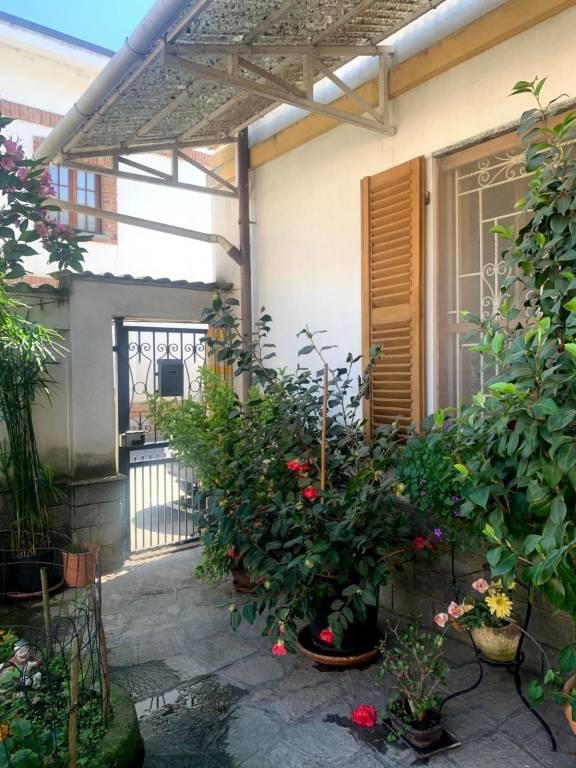 Soluzione Indipendente in vendita a Casal Cermelli, 3 locali, prezzo € 85.000   CambioCasa.it