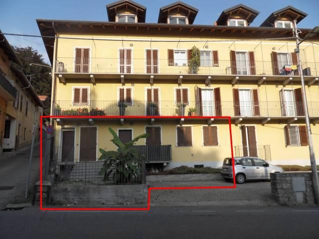 Appartamento in affitto a Biella, 4 locali, prezzo € 600 | Cambio Casa.it