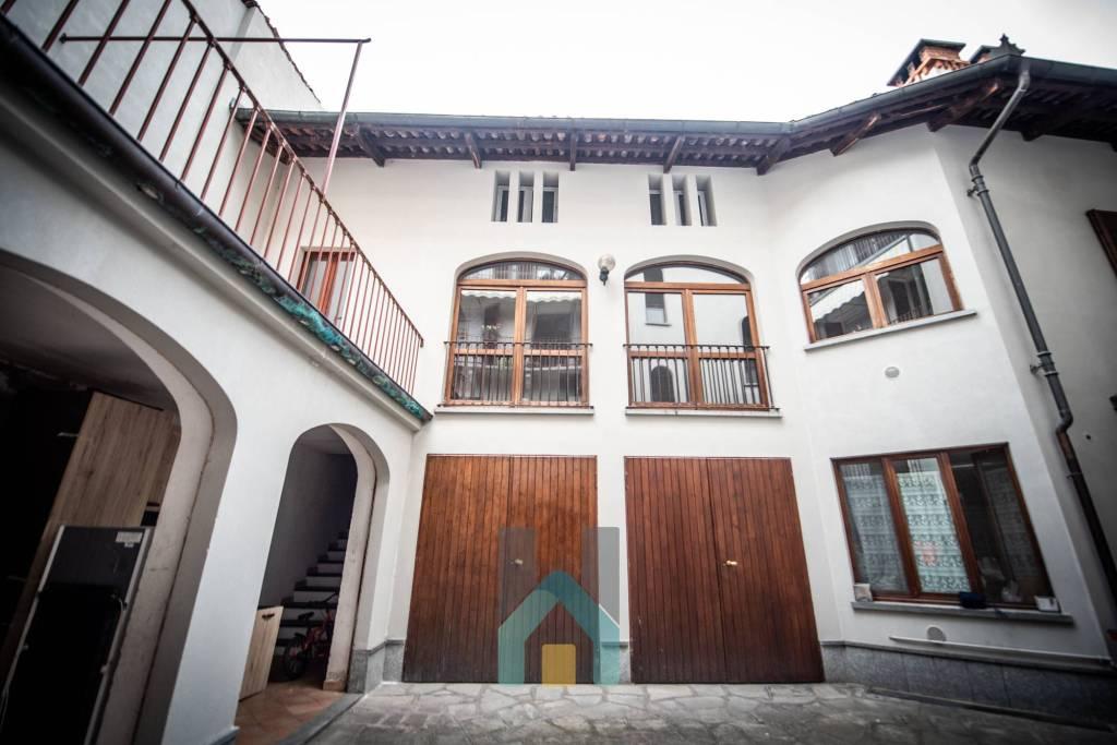 Appartamento in vendita a Vigone, 4 locali, prezzo € 126.000 | PortaleAgenzieImmobiliari.it