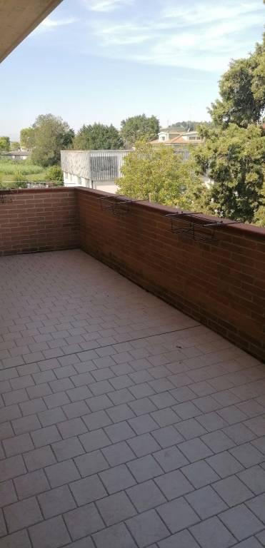 Appartamento in vendita a Castelfidardo, 5 locali, prezzo € 212.000 | PortaleAgenzieImmobiliari.it