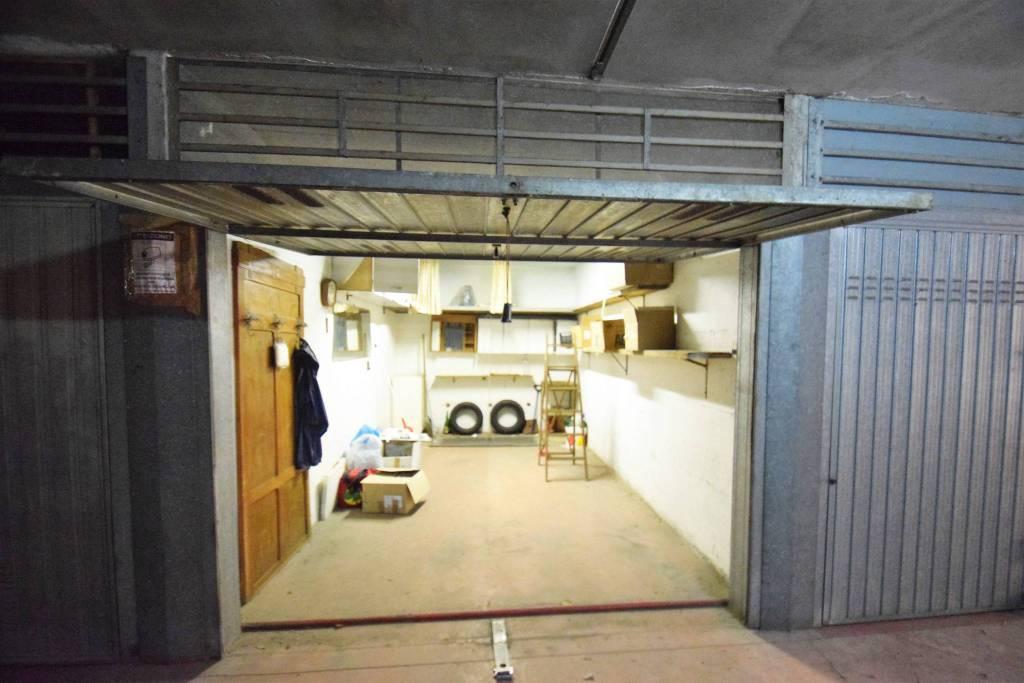 Box / Garage in vendita a Genova, 9999 locali, zona Zona: 16 . Voltri, Ponente Mare, prezzo € 30.000 | CambioCasa.it