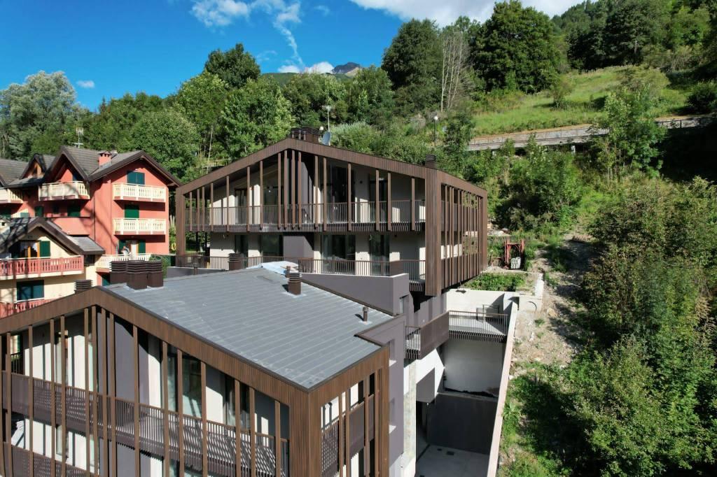 Appartamento in vendita a Temù, 3 locali, Trattative riservate | CambioCasa.it