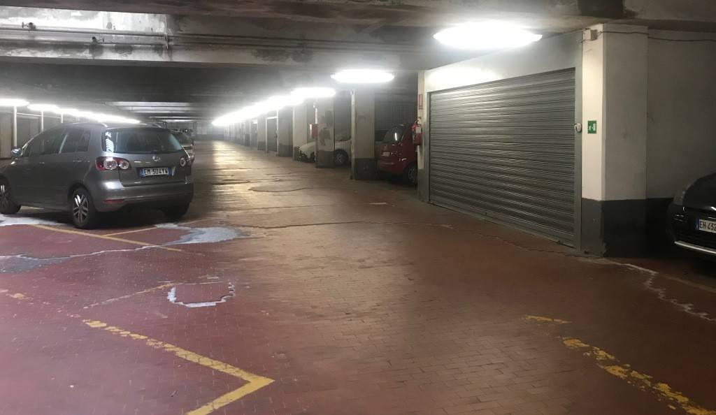 Box / Garage in vendita a Milano, 9999 locali, zona Zona: 14 . Lotto, Novara, San Siro, QT8 , Montestella, Rembrandt, prezzo € 19.000   CambioCasa.it