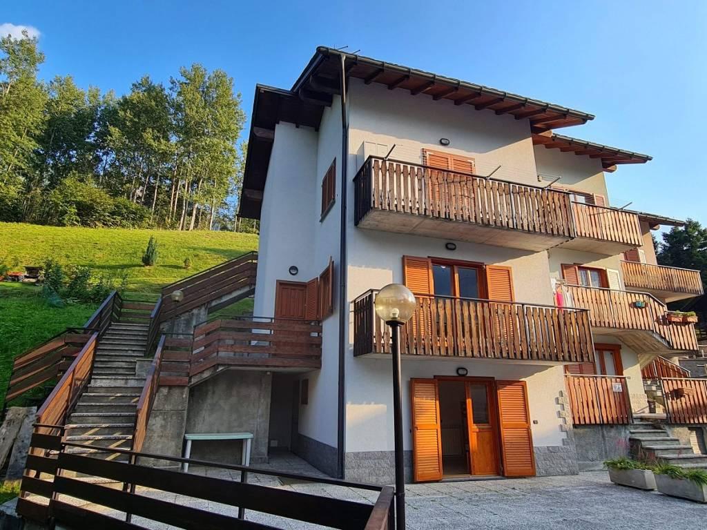 Appartamento in vendita a Caspoggio, 3 locali, prezzo € 178.000   PortaleAgenzieImmobiliari.it