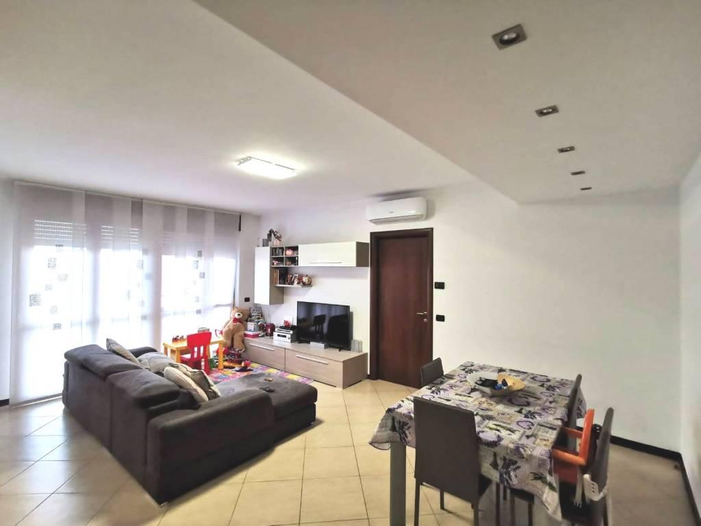 Appartamento in vendita a Sedriano, 2 locali, prezzo € 135.000   PortaleAgenzieImmobiliari.it