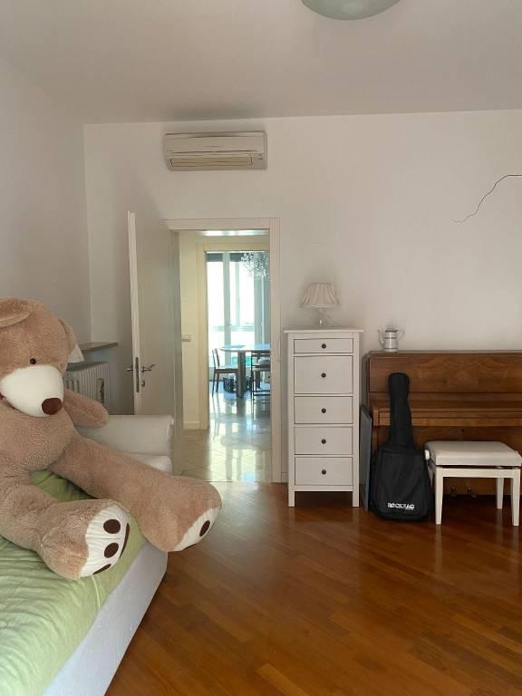 Appartamento in affitto a Verona, 4 locali, zona Borgo Trento, prezzo € 1.200   PortaleAgenzieImmobiliari.it