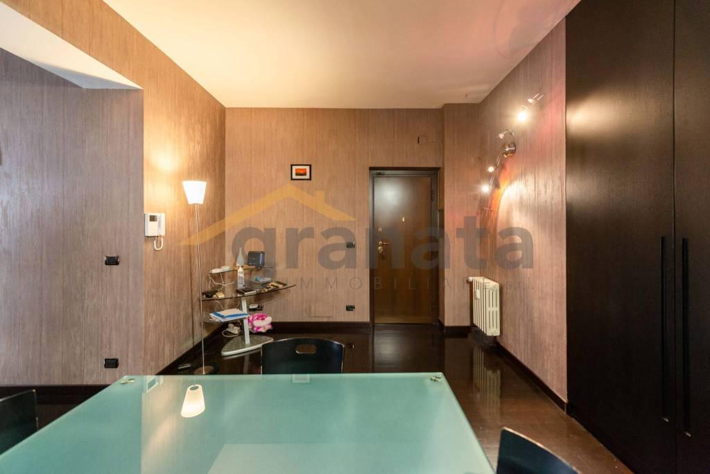 Appartamento in vendita a Roma, 2 locali, prezzo € 285.000 | CambioCasa.it