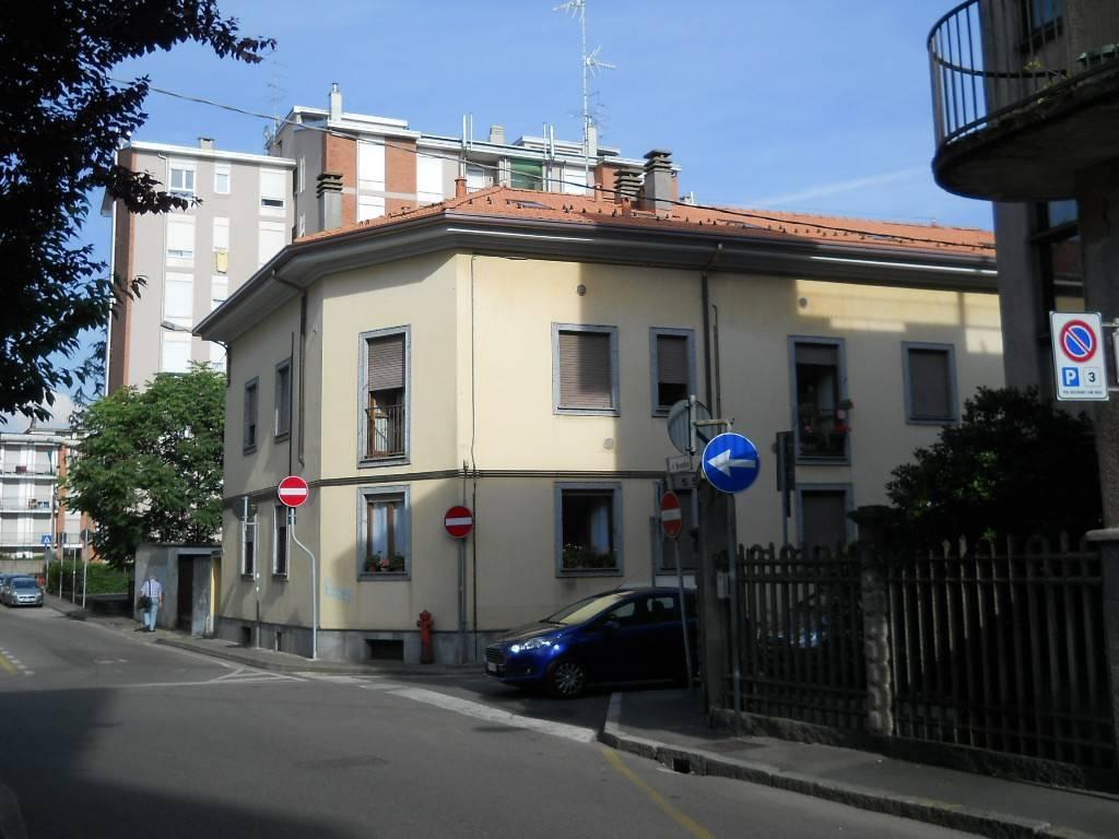 Box / Garage in affitto a Saronno, 9999 locali, prezzo € 70   PortaleAgenzieImmobiliari.it