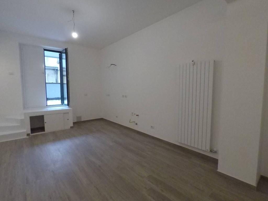 Appartamento in vendita a Milano, 3 locali, zona Chiesa Rossa, Cermenate, Ripamonti, Missaglia, Gratosoglio, prezzo € 327.000 | PortaleAgenzieImmobiliari.it