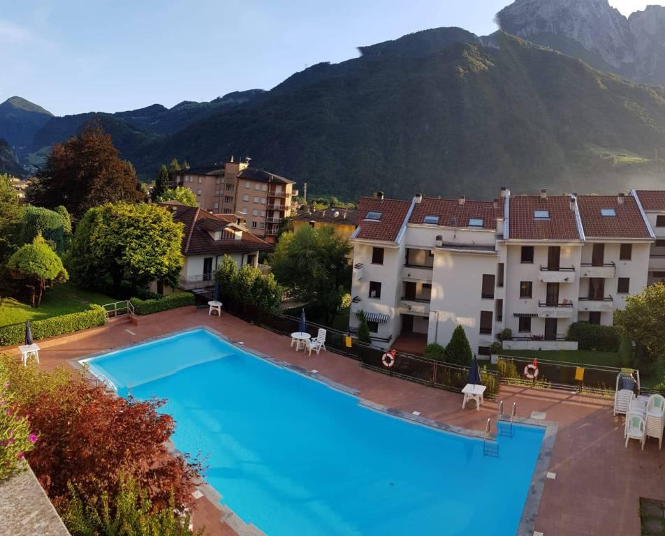 Appartamento in vendita a Introbio, 1 locali, prezzo € 32.000 | CambioCasa.it
