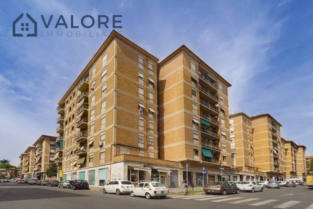 Appartamento in vendita a Roma, 3 locali, zona Zona: 6 . Nuovo Salario, Prati Fiscali, Tufello, Conca d'Oro, Città giardino, prezzo € 269.000   CambioCasa.it
