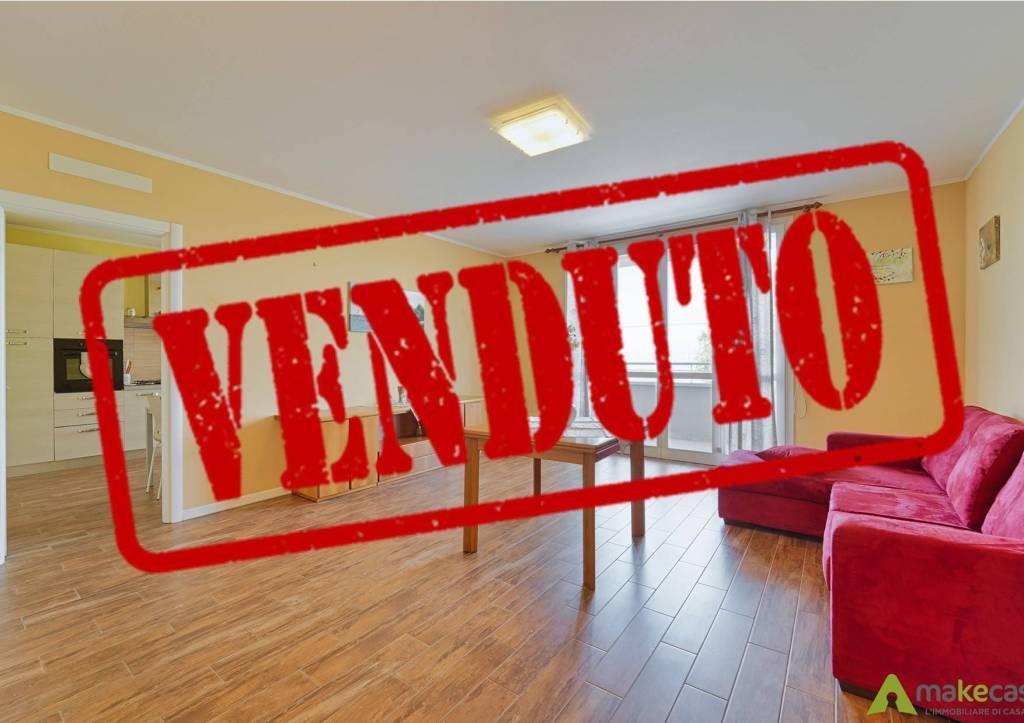 Appartamento in vendita a Mulazzano, 3 locali, prezzo € 185.000 | CambioCasa.it