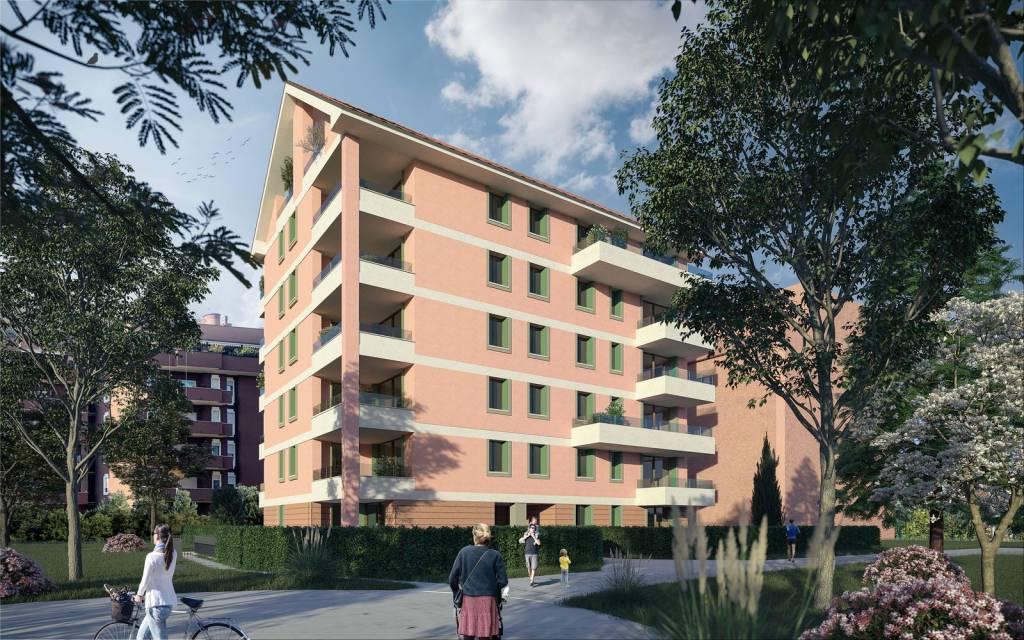 Appartamento in vendita a Monza, 5 locali, zona Zona: 5 . San Carlo, San Giuseppe, San Rocco, prezzo € 642.000   CambioCasa.it