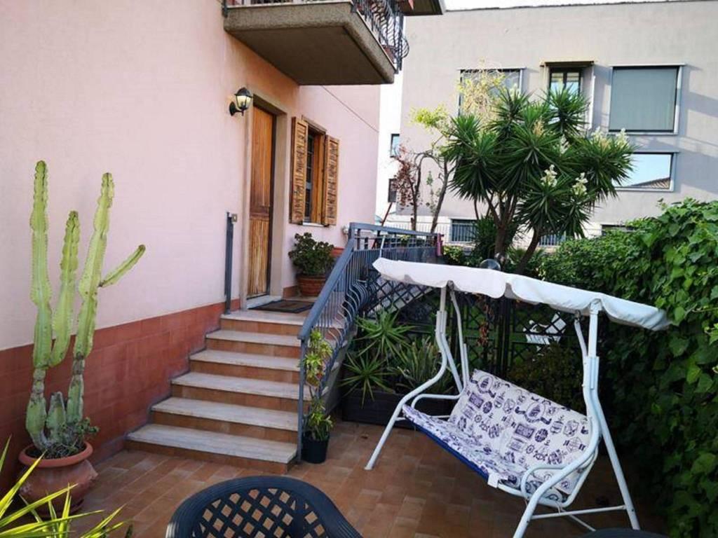 Villa a Schiera in vendita a San Gregorio di Catania, 12 locali, prezzo € 440.000   CambioCasa.it
