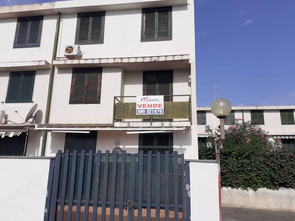 Appartamento in vendita a Augusta, 3 locali, prezzo € 58.000 | PortaleAgenzieImmobiliari.it
