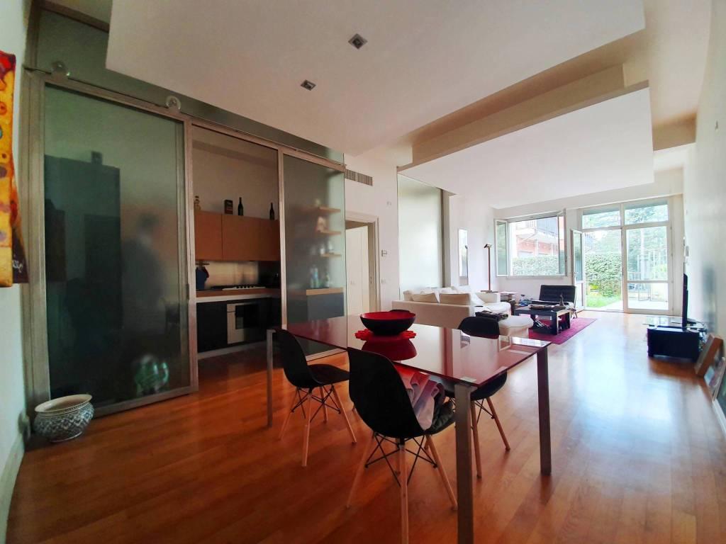 Appartamento in vendita a Roma, 2 locali, prezzo € 390.000 | CambioCasa.it